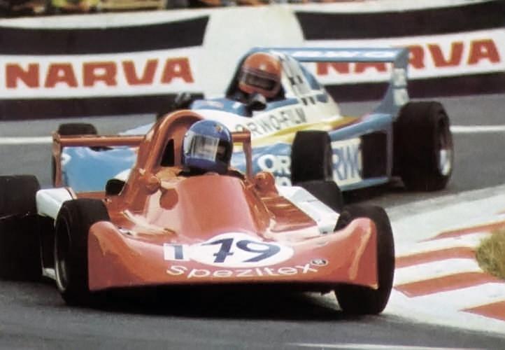 Ddr Formel 1